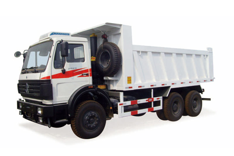 beiben 30 T dump truck supplier in china
