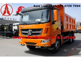 north benz high Quality 380hp 10 wheel dump truck for sale
