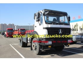 china beiben 1927 tractor truck supplier