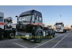 North benz 2638 tracteur camion supplier