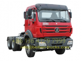 north benz 2538 tractor truck supplier