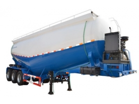 china best bulk cement tanker manufacturer
